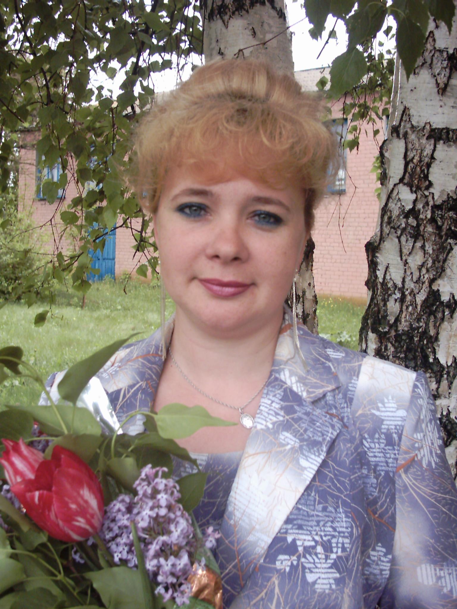Мазурина Н. В.